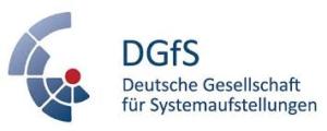DGfS Siegel